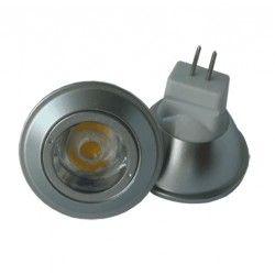 MR11 LED LEDlife SUN3 LED spotpære - 3W, dæmpbar, 35mm, 12V, MR11 / GU4