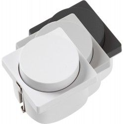 230V LED dæmpere SG LEDDim 200 - 200W, passer i FUGA
