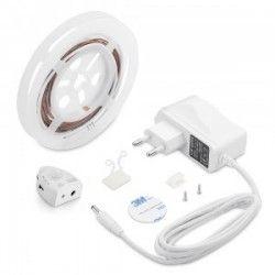 12V V-Tac LED Bedlight - Smart sengebelysning til enkeltseng