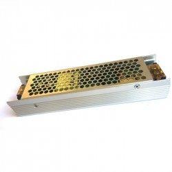 Elmateriel V-Tac 120W strømforsyning - 12V DC, 10A, IP20 indendørs