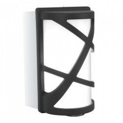 Udendørs væglamper V-Tac sort væglampe - IP54 udendørs, E27 fatning, uden lyskilde