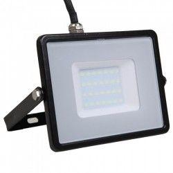 Projektør V-Tac 30W LED projektør - Samsung LED chip, arbejdslampe, udendørs