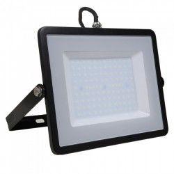 Projektør V-Tac 100W LED projektør - Samsung LED chip, arbejdslampe, udendørs