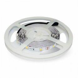 12V V-Tac 4,8W/m LED strip - 5m, IP21, 30 LED pr. meter