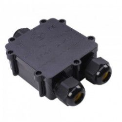Nedgravningsspot V-Tac samleboks - Til videresløjfning, IP68 vandtæt
