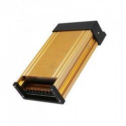 24V RGB+WW V-Tac 400W strømforsyning - 24V DC, 16,6A, IP45 regntæt