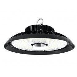 High bay LED industri lamper LEDlife Intelligent 100W LED high bay - Indbygget lys- og bevægelsessensor, 170lm/w, 3 års garanti