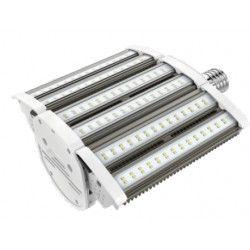 LED pærer og spots LEDlife Justerbar kraftig pære - 80W, justerbar spredning op til 270°, IP64 vandtæt, E40