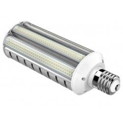 LED pærer og spots LEDlife kraftig pære - 60W, Høj spredning 180°, 150lm/w, IP64 vandtæt, E40