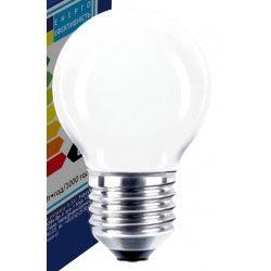 Industri Frost E27 40W glødetrådspære - Traditionel pære, 400lm, dæmpbar, PS45