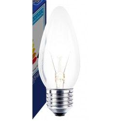 Industri Klar E27 25W glødetrådspære - Traditionel pære, 200lm, dæmpbar, B35