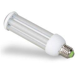 E27 Kraftige LED pærer LEDlife E27 LED pære - 18W, 360°, mat glas