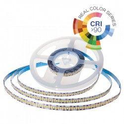 24V V-Tac 21W/m LED strip - Samsung LED chip, 5m, IP20, 24V, 700 LED pr. meter